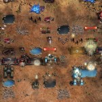 Command & Conquer Tiberium Alliances скриншот 3